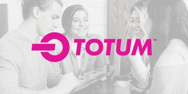 TOTUM Homepage